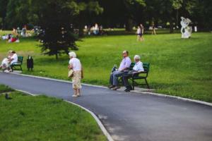 Paketi pomoći umirovljenicima