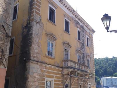 Izrada projektne dokumentacije za sanaciju zgrada unutar kulturno-povijesne cjeline grada Obrovca