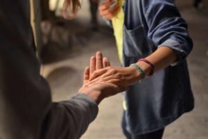 Pomoć starijim i nemoćnim osobama