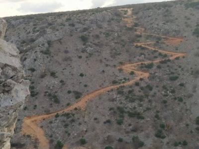 UREĐENJE ŠETNICE UZ RIJEKU ZRMANJU - PROJEKT ADRIATIC CANYONING